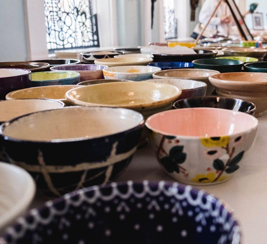 The+Oxford+Community+Arts+Center+expects+to+sell+up+to+1%2C300+bowls+on+Saturday.+%3Cem%3EPhoto+contributed+by+Oxford+Empty+Bowls%3C%2Fem%3E