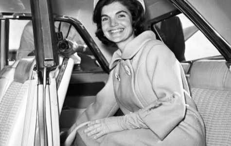 Jackie Kennedy photographed in Palm Beach in 1961. <em>Photo from Flickr</em>
