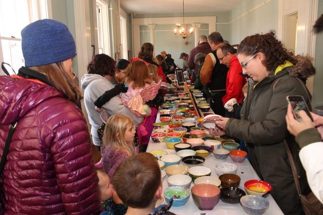 Last+year+the+Oxford+Empty+Bowls+luncheon%2C+seen+here%2C+drew+a+big+crowd+and+made+more+than+%5C%2410+thousand.+Organizers+hope+to+do+as+well+this+year.+%3Cem%3EPhoto+provided+by+Oxford+Empty+Bowls.%3C%2Fem%3E