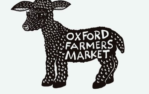 The Oxford Farmers Market is expanding to two days a week this summer, while many other events around town remain on hold because of the coronavirus. <em>Photo courtesy of Oxford Farmers Market</em><br>