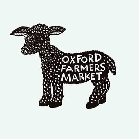 The Oxford Farmers Market is expanding to two days a week this summer, while many other events around town remain on hold because of the coronavirus. Photo courtesy of Oxford Farmers Market