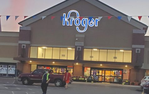 Kroger will open a clinic at its Oxford location to serve community members