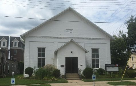 Bethel A.M.E. Church, 14 S. Beech St., is one of the oldest Black congregations in Oxford.