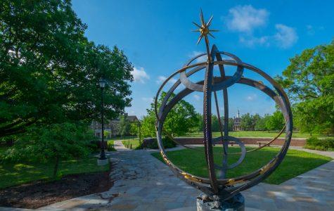 Miam's sundial