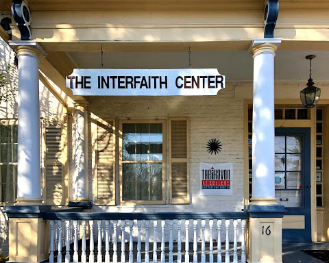 The Interfaith Center in Oxford promotes solidarity among faith groups.