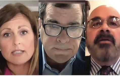 Ohio State Senate District 4 candidates face off in virtual debate