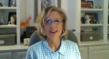 Nancy Nix, is running unopposed for Butler County Treasurer
