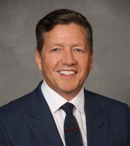 Rick McVey, Miami class of '81, donated $20 million to the university