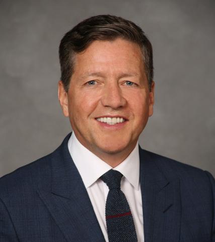 Rick McVey, Miami class of 81, donated $20 million to the university