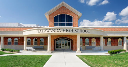 Staff shortages have forced Talawanda High School and Talawanda Middle School to return to remote only classes.