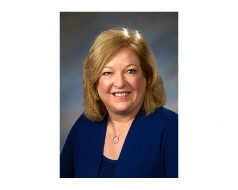 Margaret Baker, President and CEO of Butler County United Way retires in February. She is responsible for the merger of the Oxford United Way with Butler County United Way.