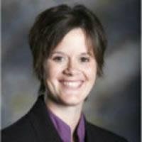 Brooke Flinders, chair of the Miami University Department of Nursing.