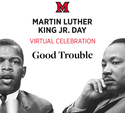 Oxford NAACP hosts virtual MLK event Jan. 18
