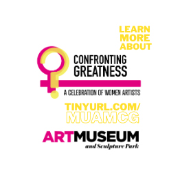 Miami University Art Museum has webinar celebrating women artists