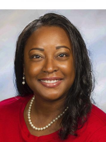 Krystal Tipton selected as the new president and CEO of Butler County United Way.