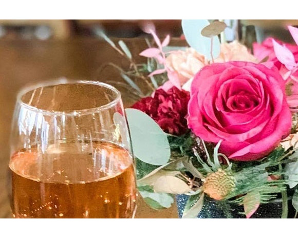 Church Street Social holds Galentines Day event