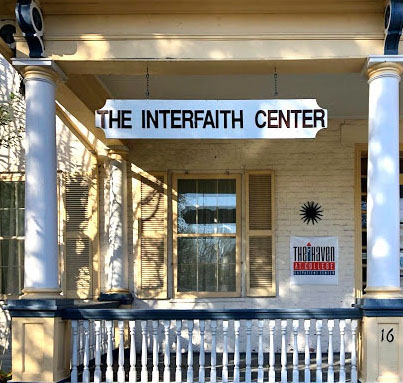 The Interfaith Center Office in Oxford