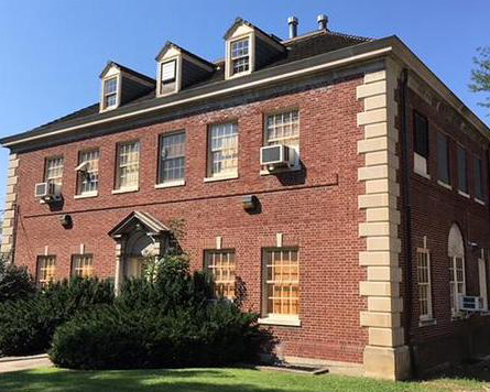 Miami and the city of Oxford hope to turn the university's old food services building at 20 S. Elm St. into an innovation hub.