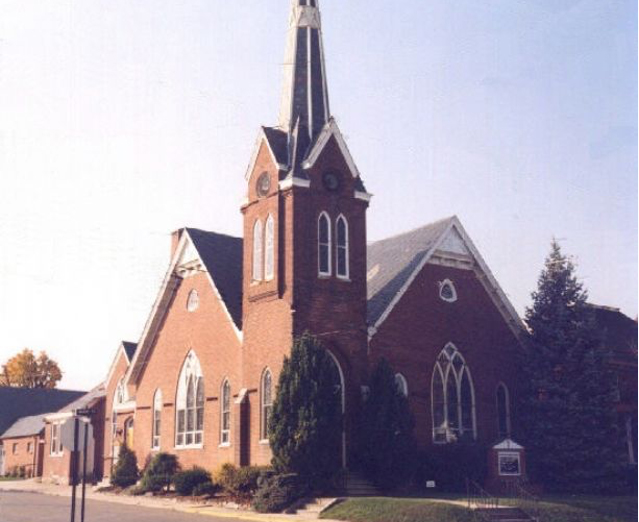 Oxford United Methodist Church, 14 N. Poplar St., plans to return to face-to-face services on Easter Sunday.