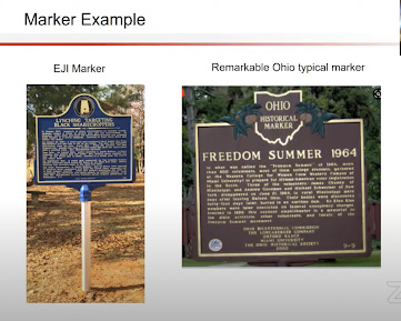 New memorial marker to commemorate victims of racial violence