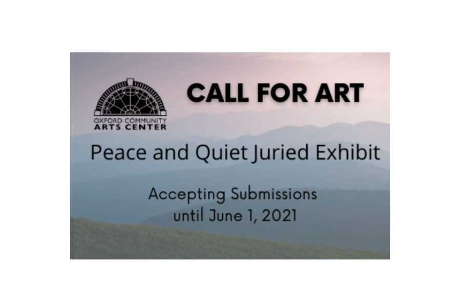 OCAC invites artists to submit work for themed exhibit