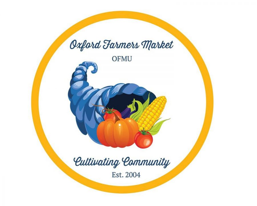 The Oxford Farmers Market will now operate uptown near Oxford Memorial Park on Tuesdays and Saturdays.