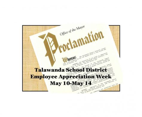 Oxford mayor proclaims Talawanda Employee Appreciation Week