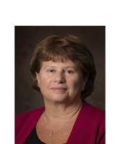 Robin Parker is retiring as general counsel for Miami University.