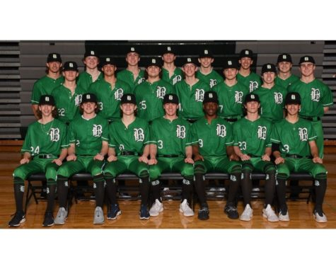 The Badin Rams baseball team, which has connections to the Oxford community, played in the Division II State Semifinals on Thursday.
