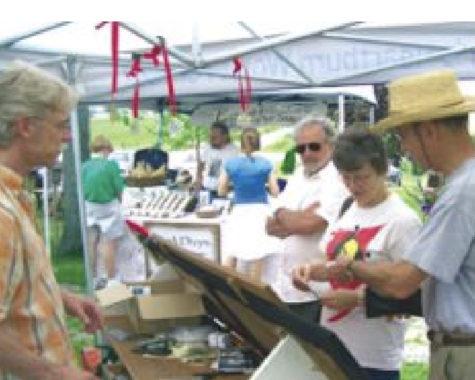 Hueston Woods Arts & Crafts Fair returns this weekend