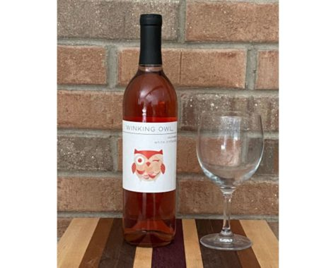 Rosé is the pink compromise between red and white wines.