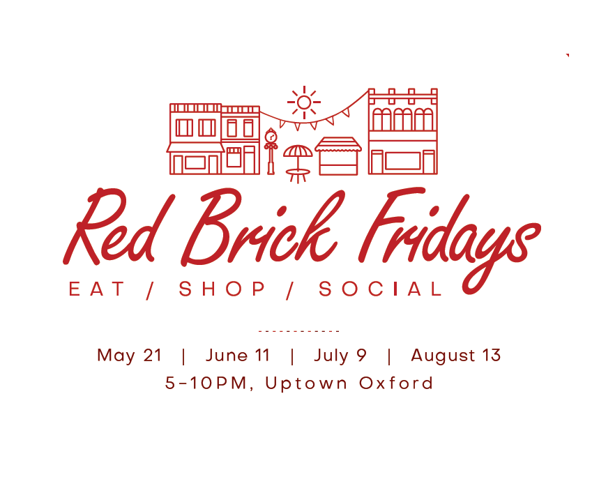 Enjoy+Oxford+hosts+final+Red+Brick+Friday+to+welcome+back+students
