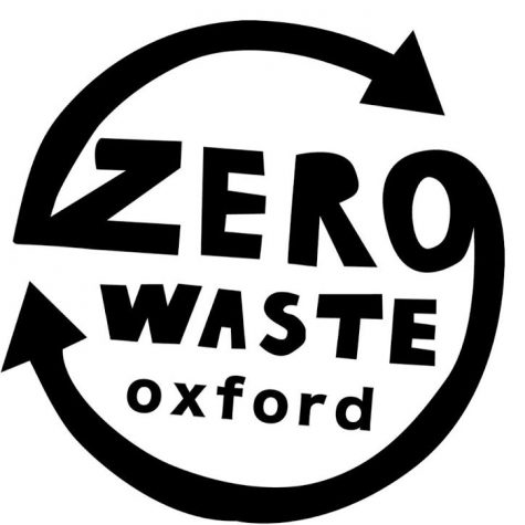 Zero Waste Oxford hosts weekly trash clean-up of Mile Square