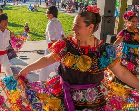 Oxford hosts festival to kick off National Hispanic Heritage Month