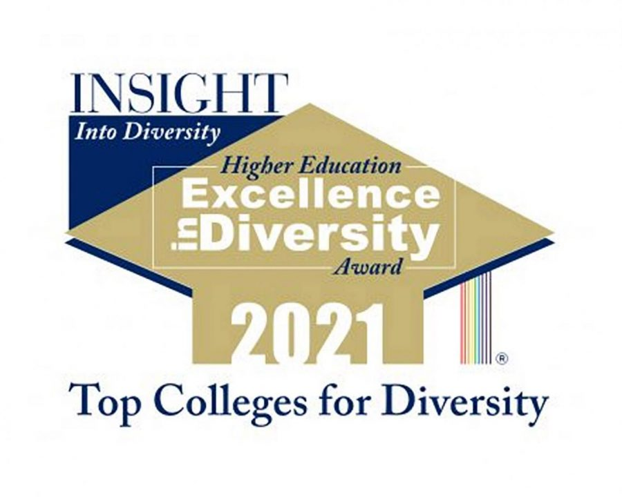 Miami+University+receives+Higher+Education+Excellence+in+Diversity+Award