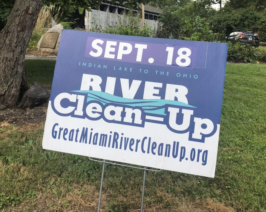 Volunteers for this year's Clean Sweep are asked to assemble at the Black Covered Bridge off Corso Road, 9 a.m. Saturday