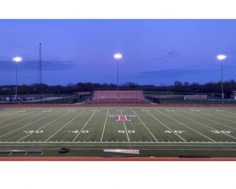 Quarantined players force cancellation of the Talawanda Braves football game on Sept. 10. The team expects to play Sept. 17.
