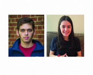 Two Oxford residents missing in unrelated cases