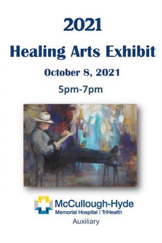McCullough-Hyde hosts Healing Arts Exhibit