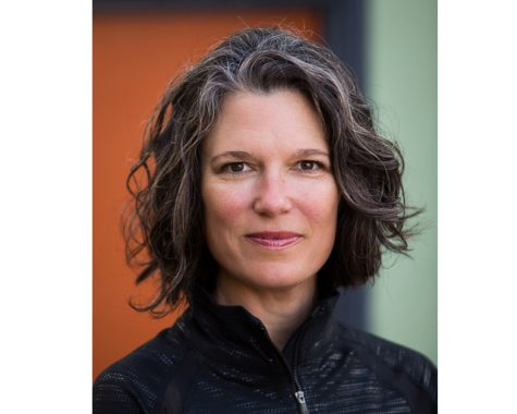 Author and beekeeper Meredith May speaks in Oxford Oct. 12 and 13.