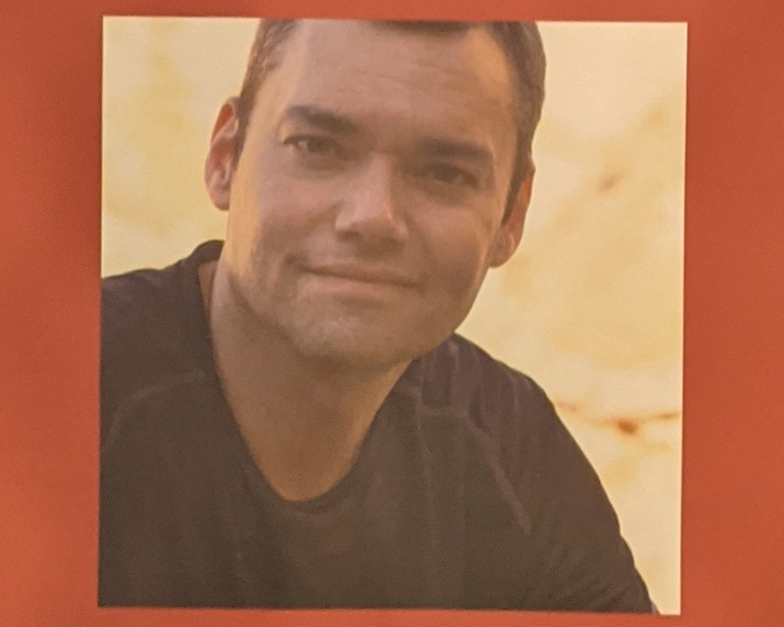 Political+commentator+and+expert+on+Mideast+affairs+Peter+Beinart%2C+speaks+about+the+need+to+reach+a+shared-state+solution+to+the+Israeli%2FPalestinian+conflict.+